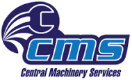 Central Machinery Services Logo